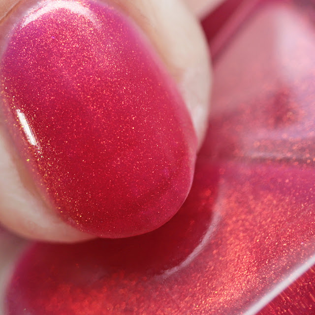 Starlight Polish Magical Micturition 2.0