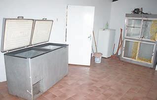 Aragua sin miedo ribas comedor de la uen la victoria no for Cocinas industriales siglo