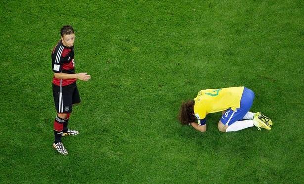 Kekalahan Terbesar Brazil Sepanjang Sejarah, brazil vs jerman, brazil defeat, world cup 2014