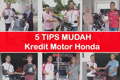 Tip- dan-Trik-Mudah-Kredit-Motor-Honda-di-Pamekasan