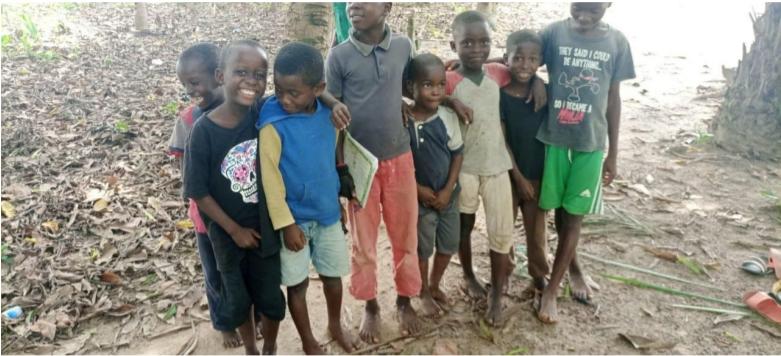 Providing Uniforms for All children