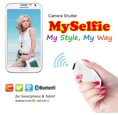 MySelfie (Camera Shutter)