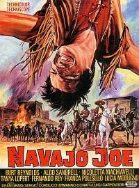 Watch Navajo Joe Online Free in HD