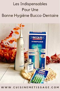 Indispensables Hygiène Bucco-Dentaire