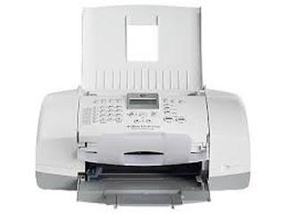 Image HP Officejet 4315 Printer