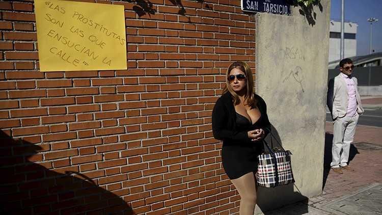 prostitutas en puente genil derechos de las prostitutas