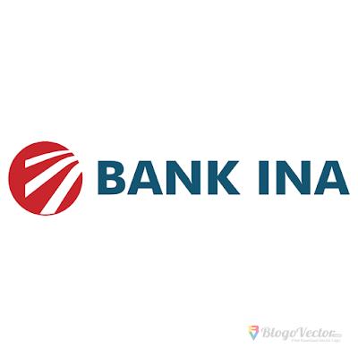Bank Ina Logo Vector