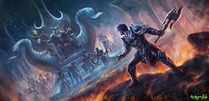 تحميل لعبة Vampire's Fall: Origins RPG مهكرة للاندرويد