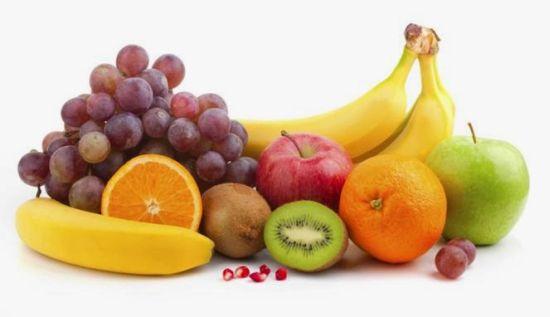Manfaat Buah Buahan Bagi Kesehatan Tubuh