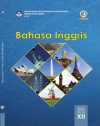 Buku bahasa Inggris Siswa Kelas 12 k13 2018