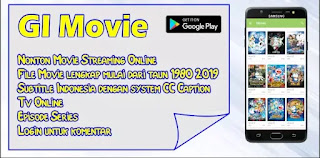 Gi Movie: Nonton Film Kartun / Anime & Tv Online