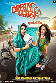 Dream Girl (2019) Hindi Full Movie