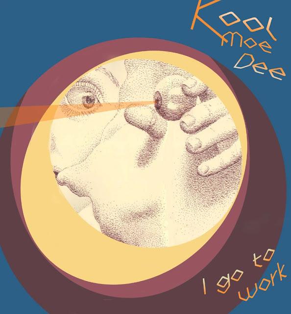 Kool Moe Dee, cloudpine451, music