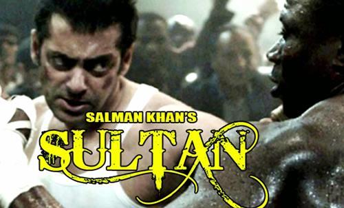 Salman Khan's Sultan
