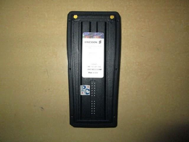 baterai Ericsson R250 paus