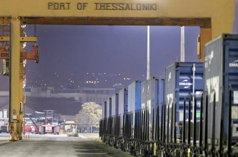 Στην ίδρυση Dry Port στη Βουλγαρία προχώρησε ο Οργανισμός Λιμένος Θεσσαλονίκης