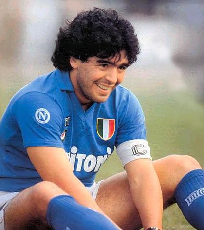 maradona - photo #29