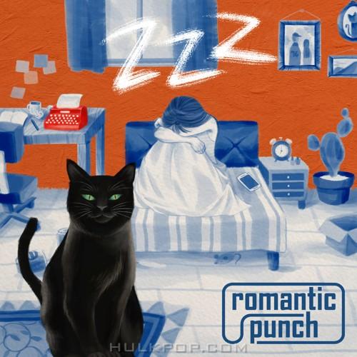 Romantic Punch – Zzz – Single