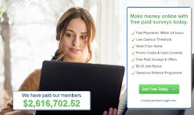 Superpay.me - Survey online dapat duit PERCUMA tanpa MODAL.