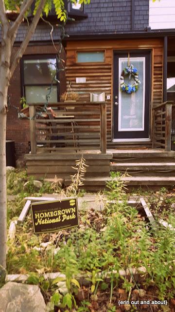 {ErinOutandAbout} Toronto Fringe; Life List