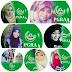 Aneka Pin Bros Untuk Jilbab (Hijabers)