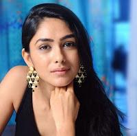 Biodata Mrunal Thakur pemeran Tara