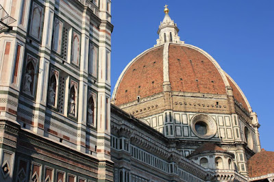 Dome of the Duomo of Florence