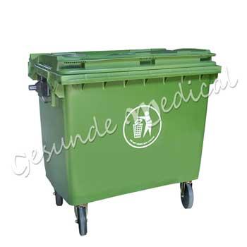 grosir tempat sampah plastik