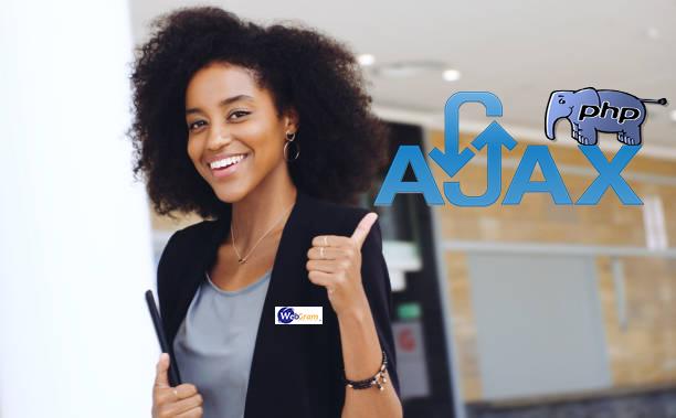 Frameworks PHP et Ajax, WEBGRAM, meilleure entreprise / société / agence  informatique basée à Dakar-Sénégal, leader en Afrique, ingénierie logicielle, développement de logiciels, systèmes informatiques, systèmes d'informations, développement d'applications web et mobiles