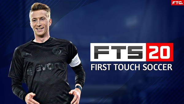 First Touch Soccer 2020 Android Offline Mod Download