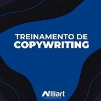 Treinamento em copywriting - Afiliart
