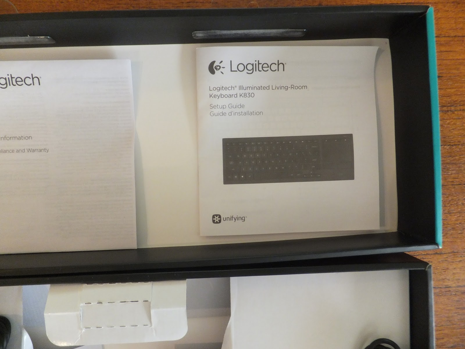 Kurt's Computer Carnival : The Logitech Illuminated Living