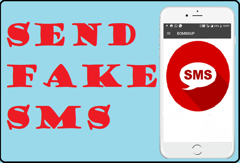 Send Fake SMS] How to send a fake message to any Company