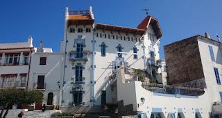 Cadaqués, provincia de Girona.