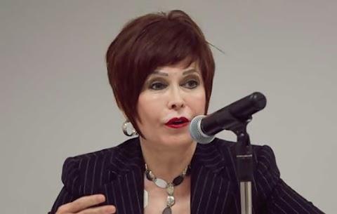 """#CULTURA #ESCRITORAS Minerva Margarita Villarreal """"la poeta heredera del Siglo de oro""""   Carlos Álvarez Orozco"""