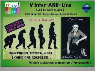 V Inter-and-line