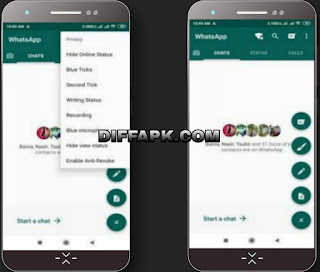 GBWhatsapp Apk v10.40 + Anti Ban (Latest Version)