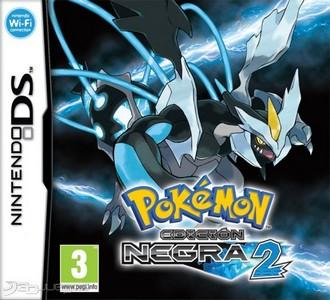 Rom Pokemon Black 2 NDS