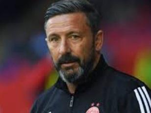 Derek McInnes Salary at Aberdeen FC