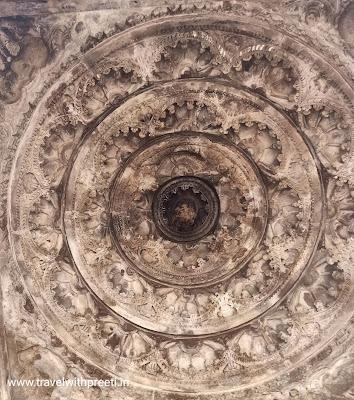 लक्ष्मण मंदिर खजुराहो - Lakshman Temple Khajuraho