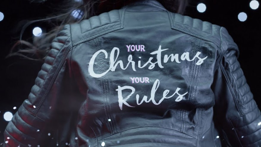 House of Fraser rips up the rulebook for this year's Christmas Ad Campaign