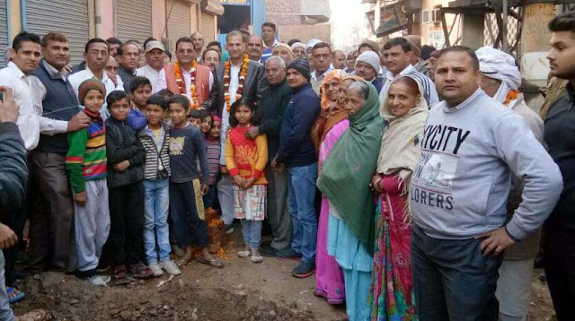 BJP to cooperate with the development of NIT region: Nagander Bhadana