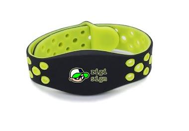 RFID/NFC Wristbands