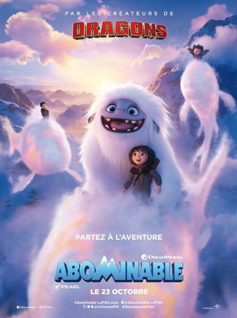 Abominable [BDRip] [Streaming] [Telecharger]