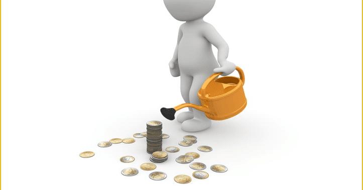 Vivere di rendita con pochi soldi - Come comprare casa senza soldi da parte ...