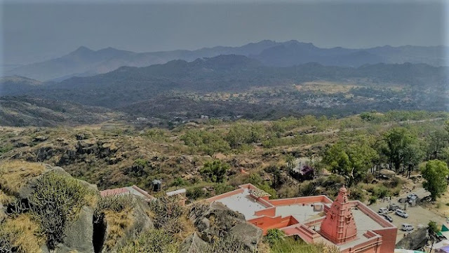 5 Interesting places to visit in Mount Abu