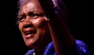 WikiLeaks: Donna Brazile Shreds Obama Economy