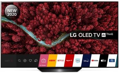 Disney+ App now available on LG and Samsung TVs