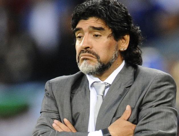 Top Picture Maradona Hd Wallpaper