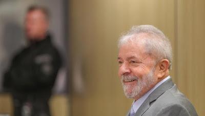 """""""Sem política não existe economia"""", diz Lula em entrevista ao jornal GGN"""